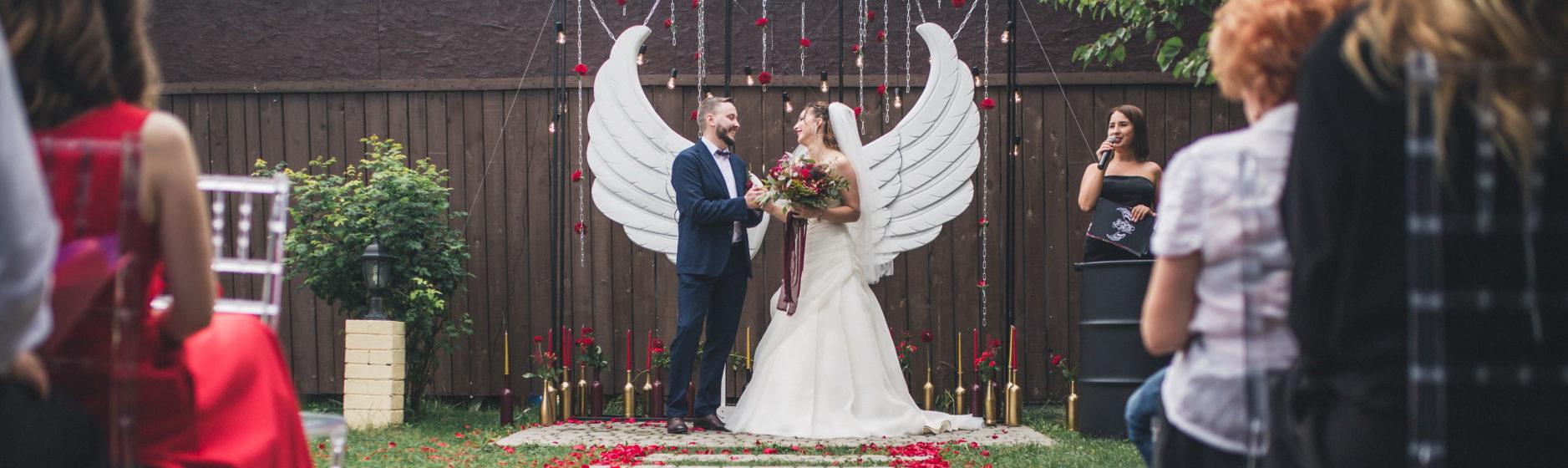 Rock-свадьба